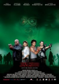 2012: Apocalypse of the Dead poster