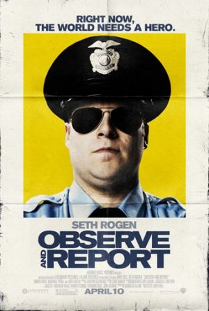 Observe and Report 340x504