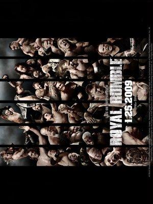 WWE Royal Rumble 600x800