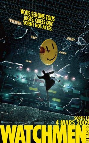 Watchmen 501x800
