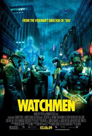 Watchmen 3375x5000