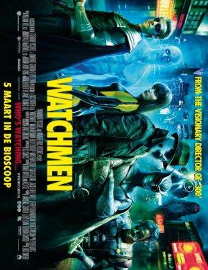 Watchmen 500x650