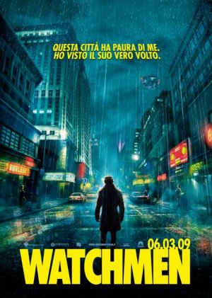 Watchmen 456x640