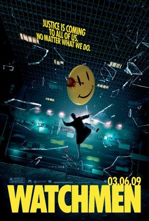 Watchmen 3373x5000