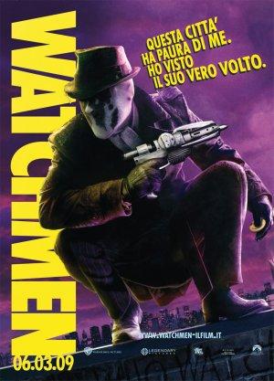 Watchmen 940x1308