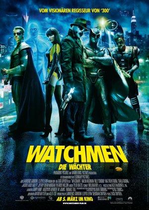 Watchmen 2481x3508