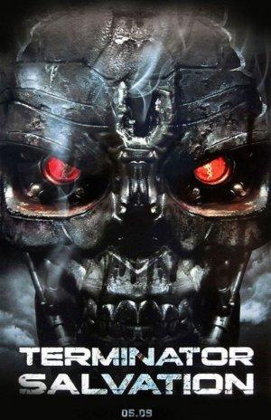 Terminator Salvation 520x804