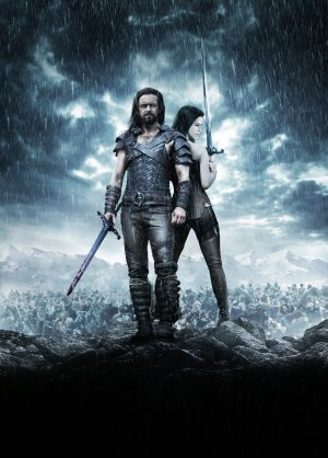 Underworld: Rise of the Lycans 3588x5000