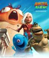 Monsters vs. Aliens Other