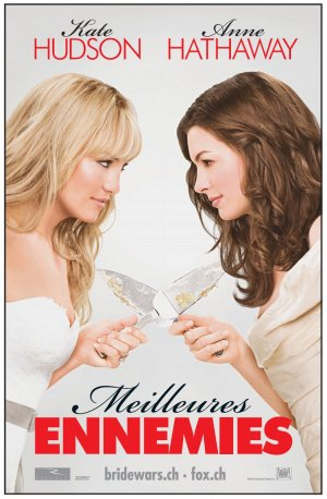 Bride Wars - La mia migliore nemica 855x1306