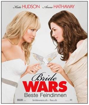 Bride Wars - La mia migliore nemica 1476x1749