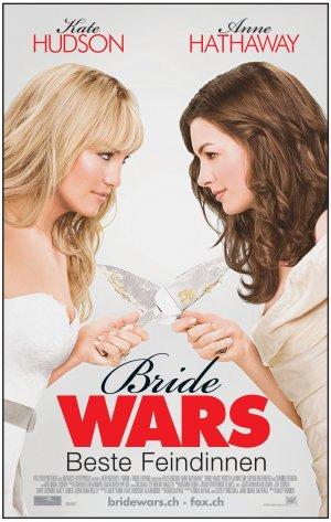 Bride Wars - La mia migliore nemica 1747x2754