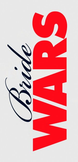 Bride Wars 1258x2609
