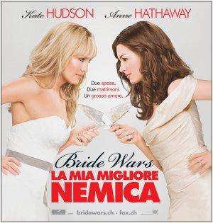 Bride Wars - La mia migliore nemica 2182x2289