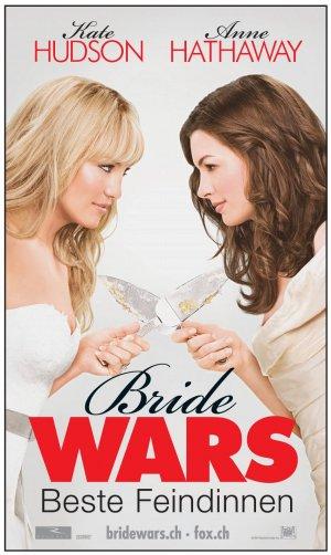 Bride Wars 852x1426
