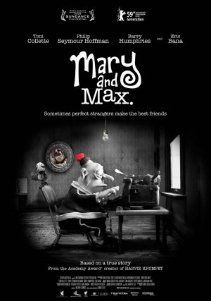 Mary and Max movies