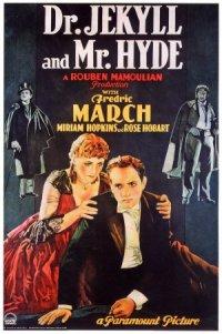 Dr. Jekyll und Mr. Hyde poster