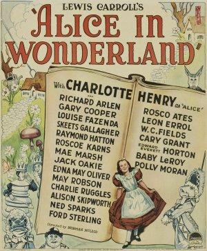 Alice in Wonderland 1522x1847