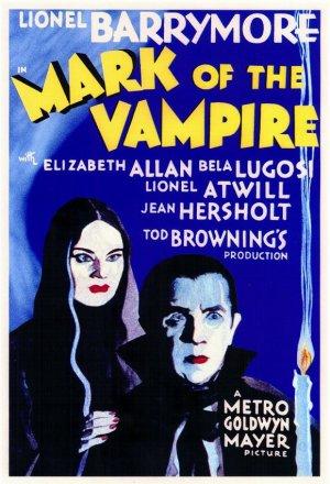 Mark of the Vampire 580x851
