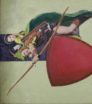 The Adventures of Robin Hood 1533x1728