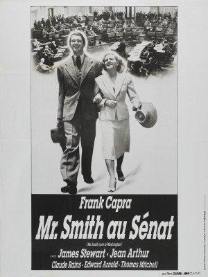 Mr. Smith Goes to Washington 2250x3000