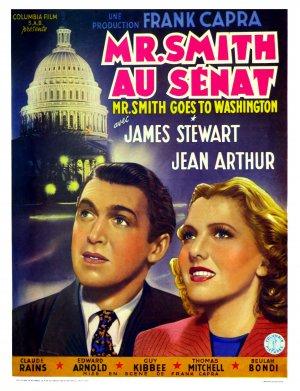 Mr. Smith Goes to Washington 2150x2800