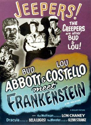 Bud Abbott Lou Costello Meet Frankenstein 1540x2112