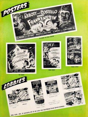 Bud Abbott Lou Costello Meet Frankenstein 2079x2766