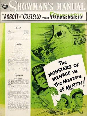 Bud Abbott Lou Costello Meet Frankenstein 2061x2764