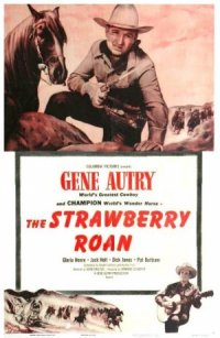 The Strawberry Roan poster