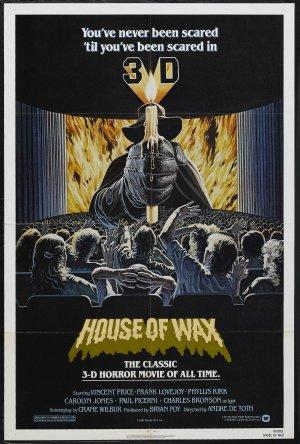 House of Wax 2025x3000