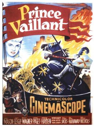 Prince Valiant 1000x1349