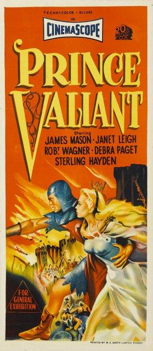 Prince Valiant 1083x2479