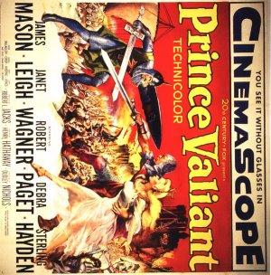 Prince Valiant 888x900