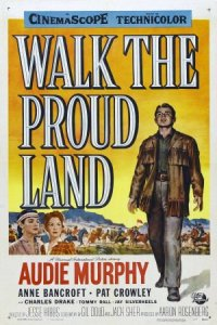 Walk the Proud Land poster