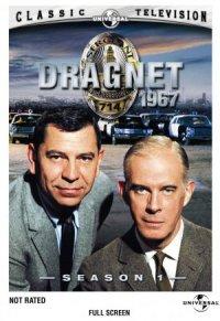 Dragnet 1967 poster