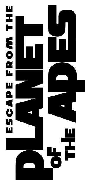 Escape from the Planet of the Apes 2495x5000