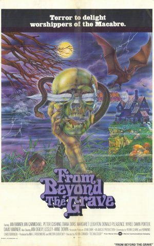 From Beyond the Grave 580x926