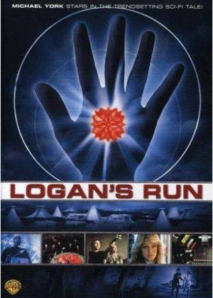 Logan's Run 357x500