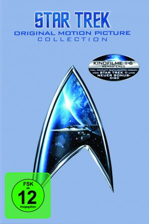 Star Trek: The Motion Picture 951x1422