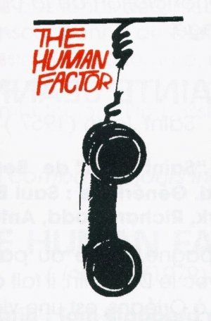 The Human Factor Other