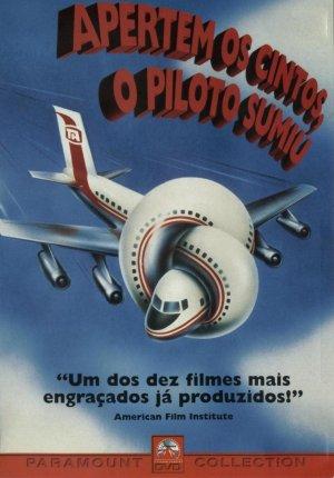 Airplane! 995x1426