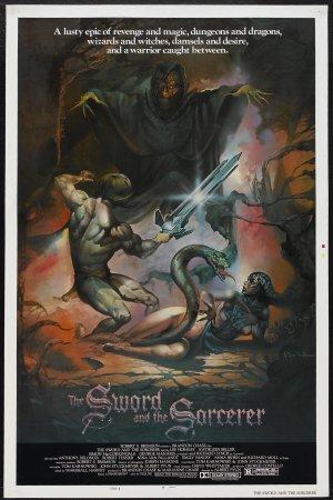 La espada y el hechicero 2002x3000
