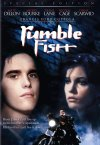Rumble Fish Cover