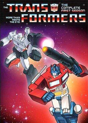 Transformers 375x524