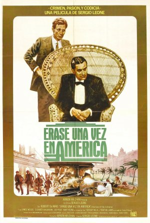 Once Upon a Time in America 1008x1500
