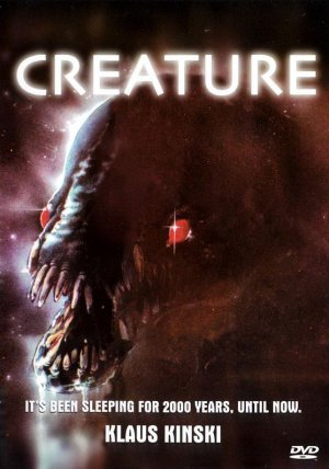 Creature 557x795