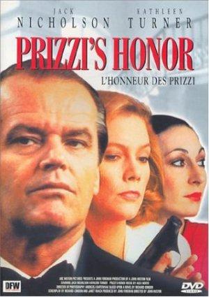 Prizzi's Honor 336x476