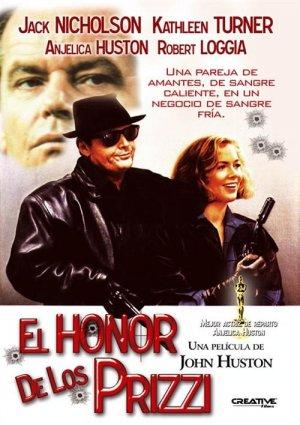 Prizzi's Honor 500x708