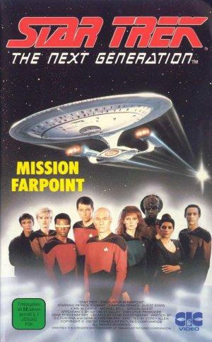 Star Trek: The Next Generation 697x1122